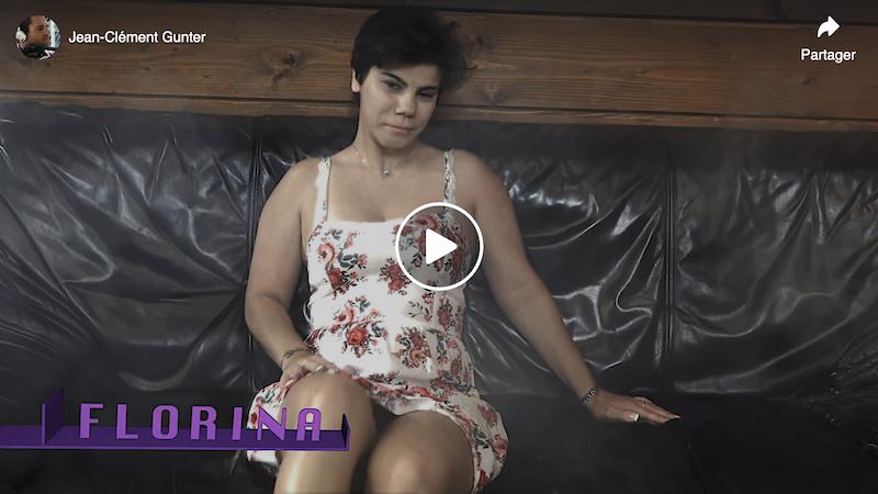INTERVIEW DE FLORINA DE LA MAISON DES COMPROMIS